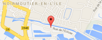 Association La Chaloupe sur Google Maps